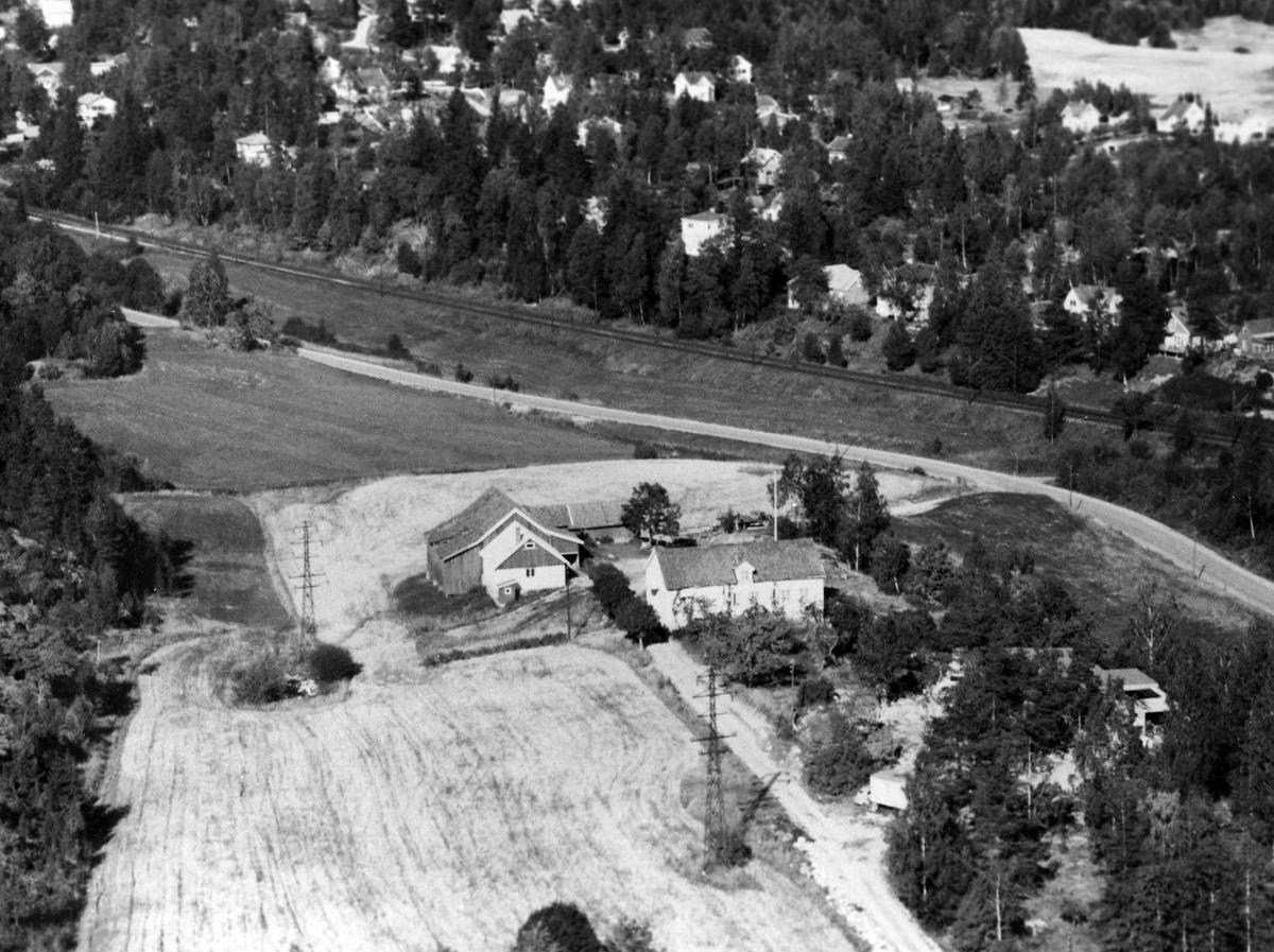 Vestre Greverud gård.