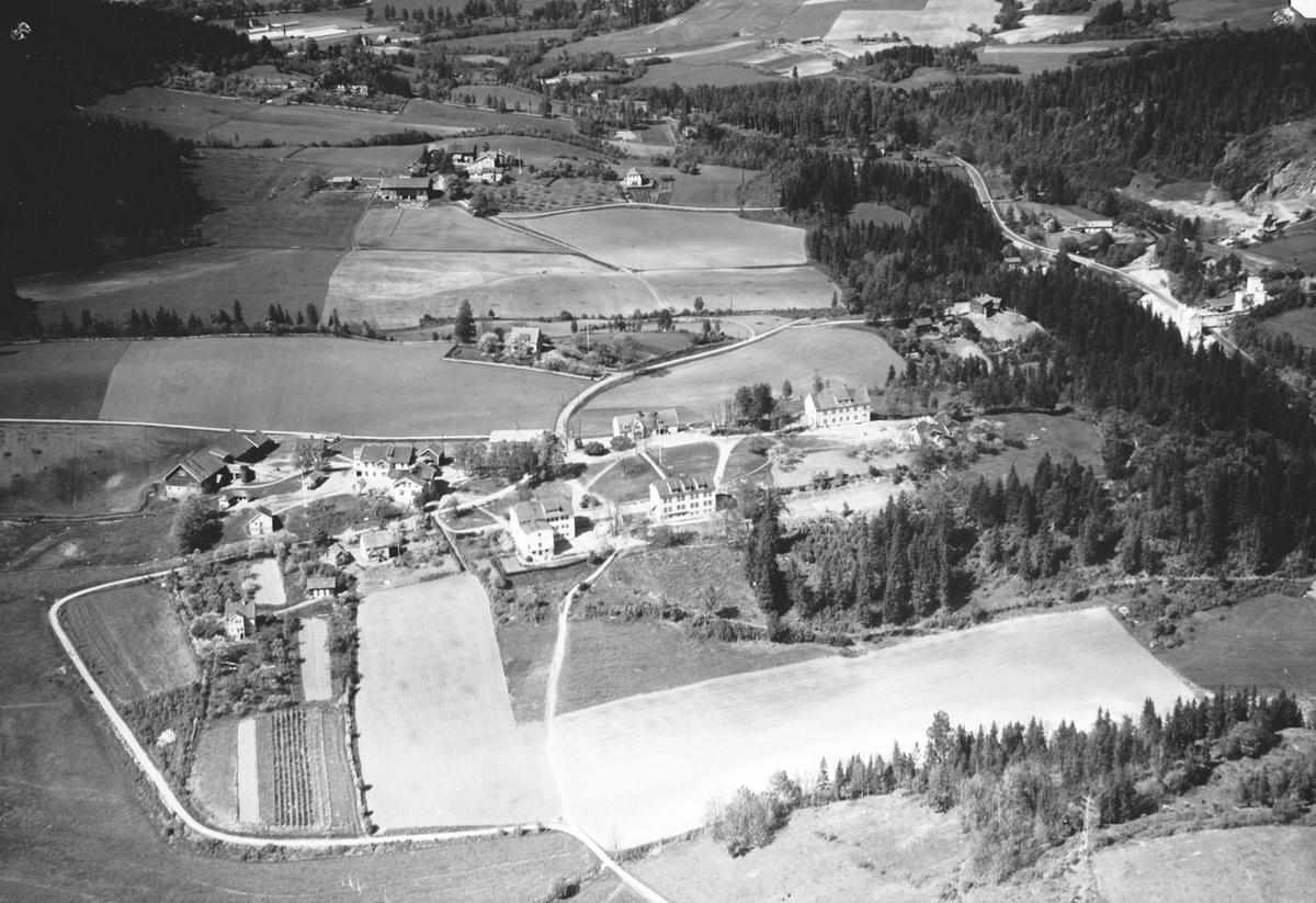 Flyfoto av Emma Hjort