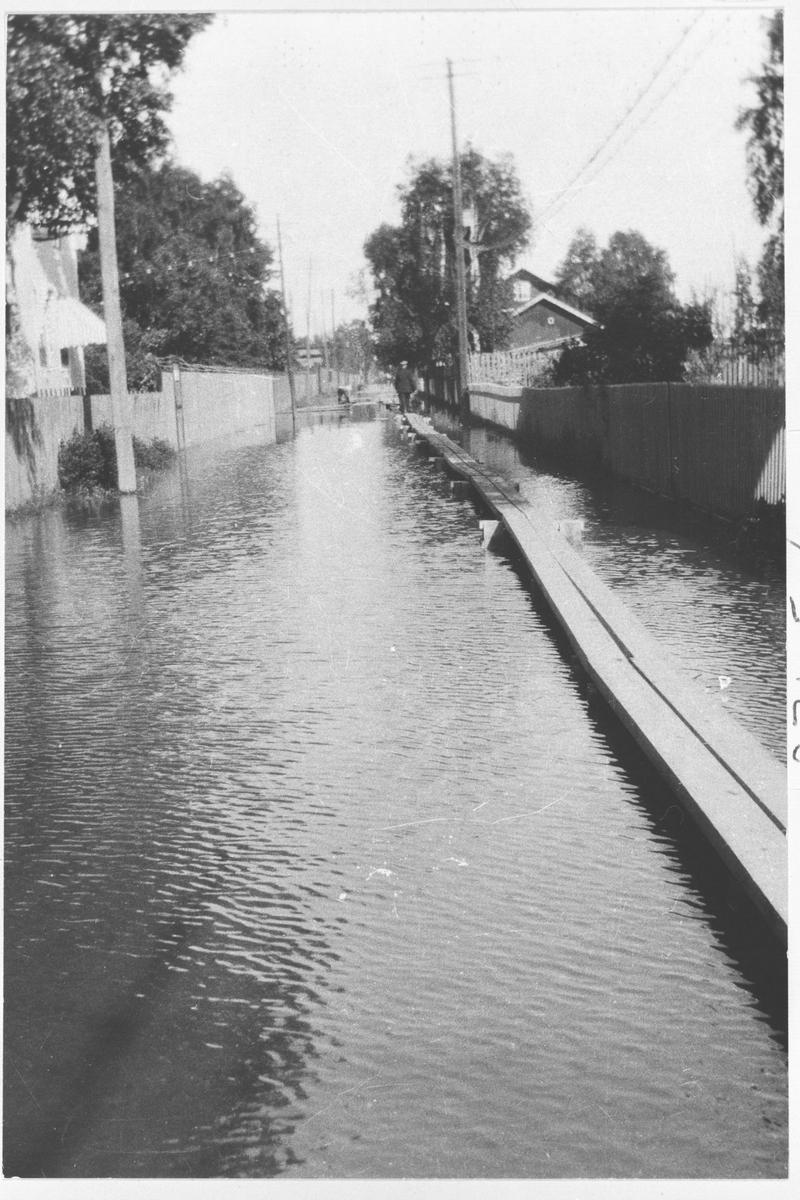 Flommen 1927,Nesgt.