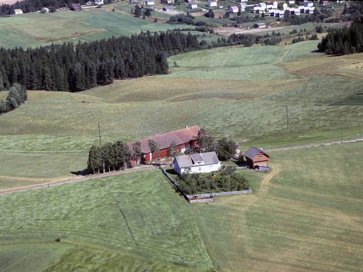 ØSTBY, NORDRE GÅRD