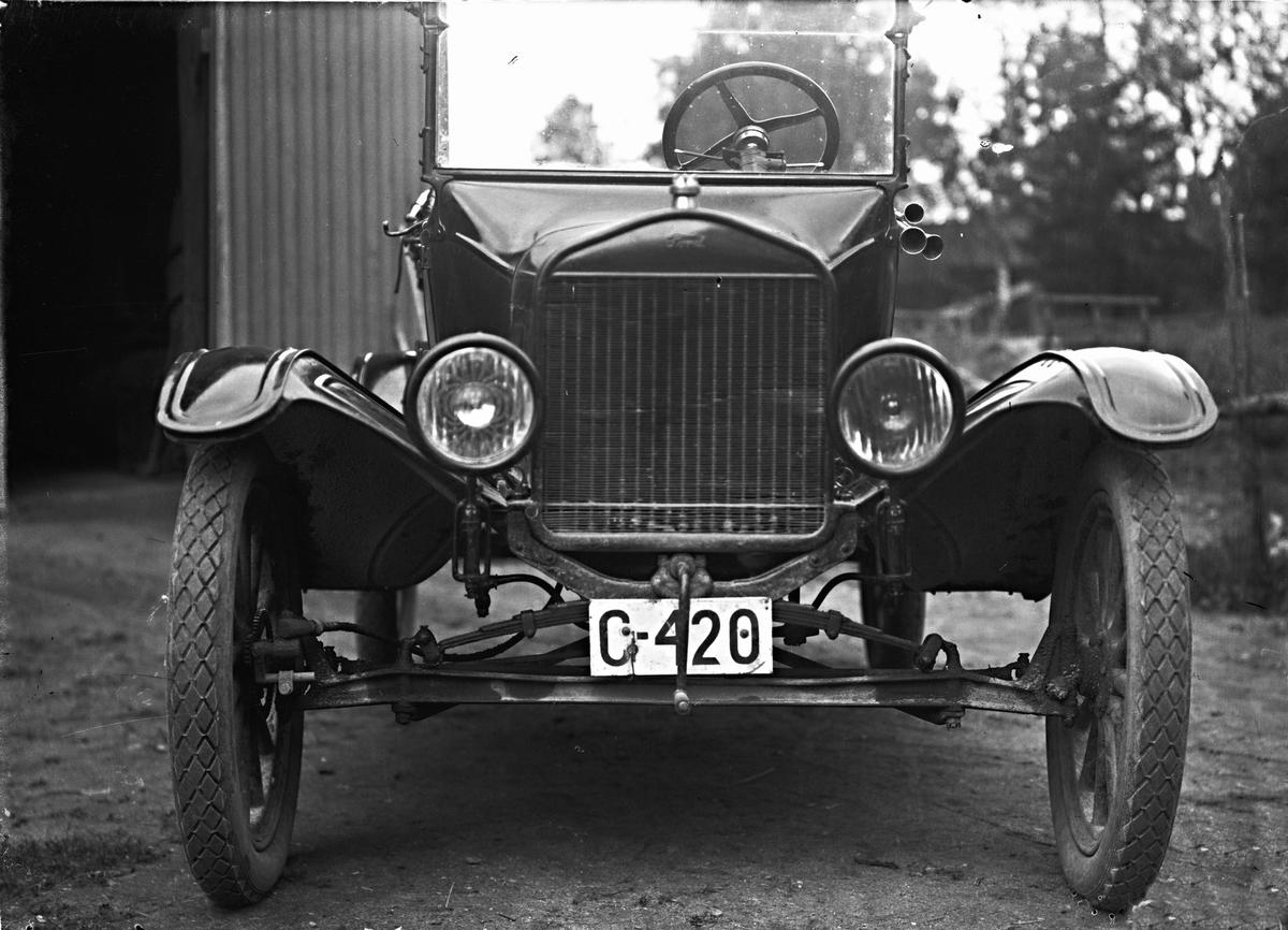 Ford bil av 20-30 tallsmodell