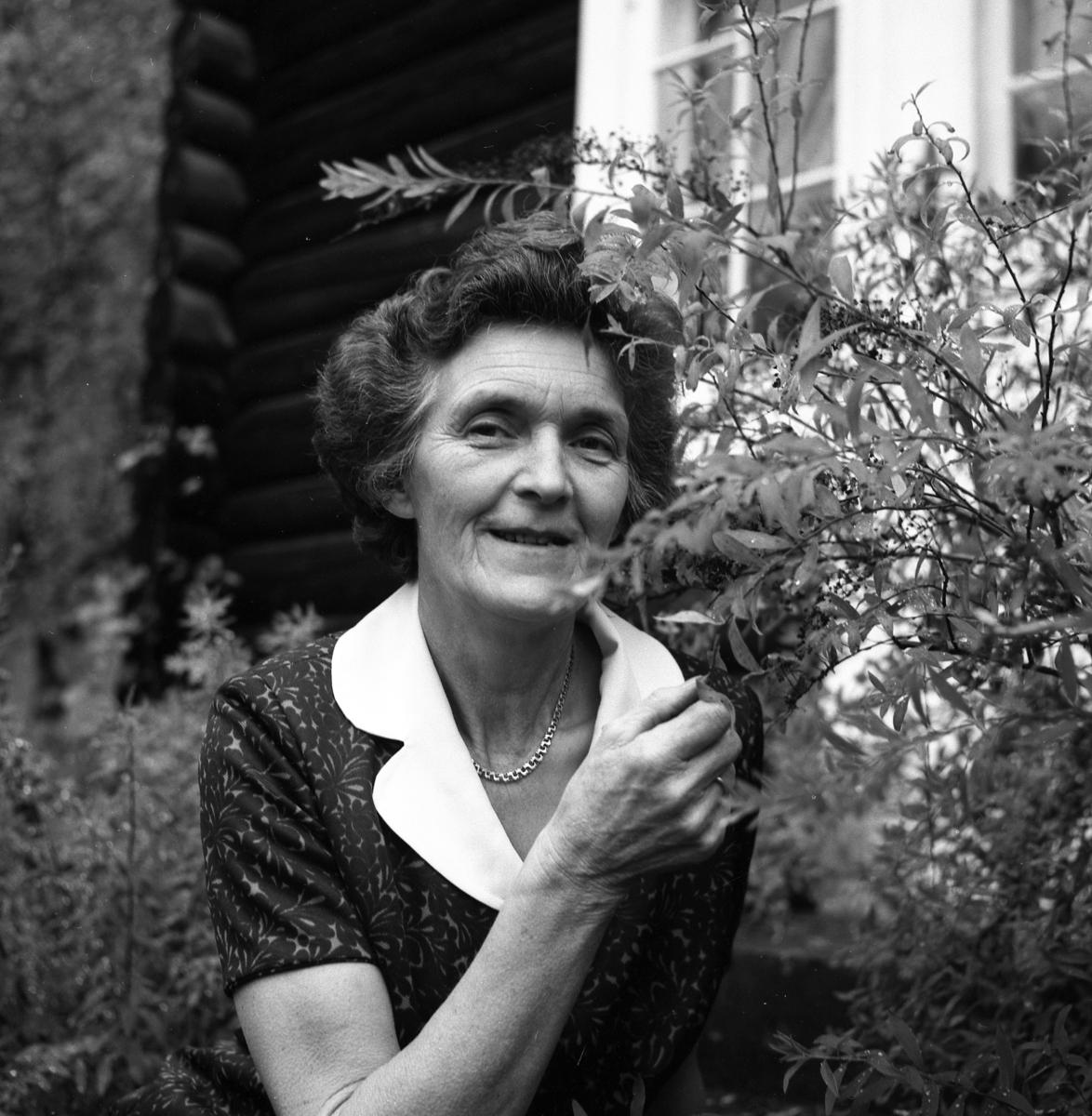 Margrethe Fønhus