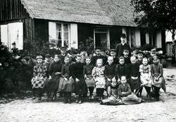 Årnarps skola