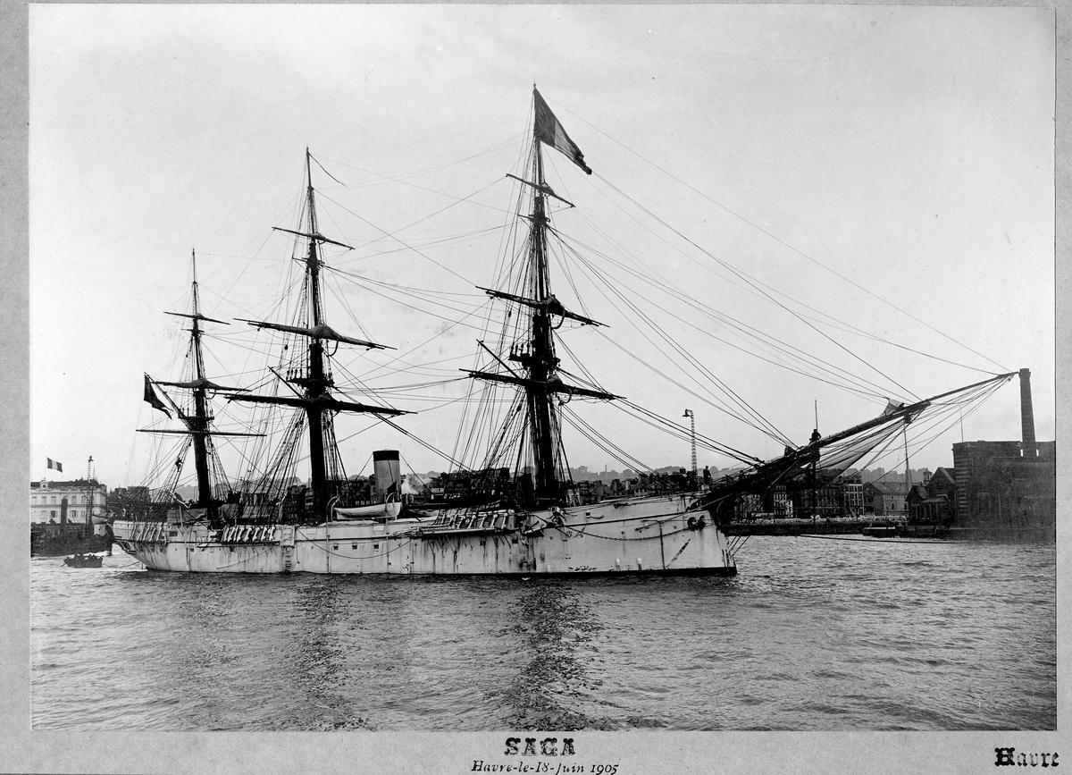 SAGA (1877)