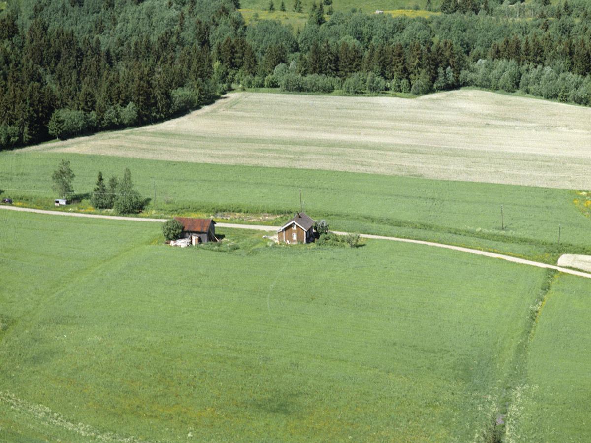JONSRUDHAUGEN, BRÅRUD