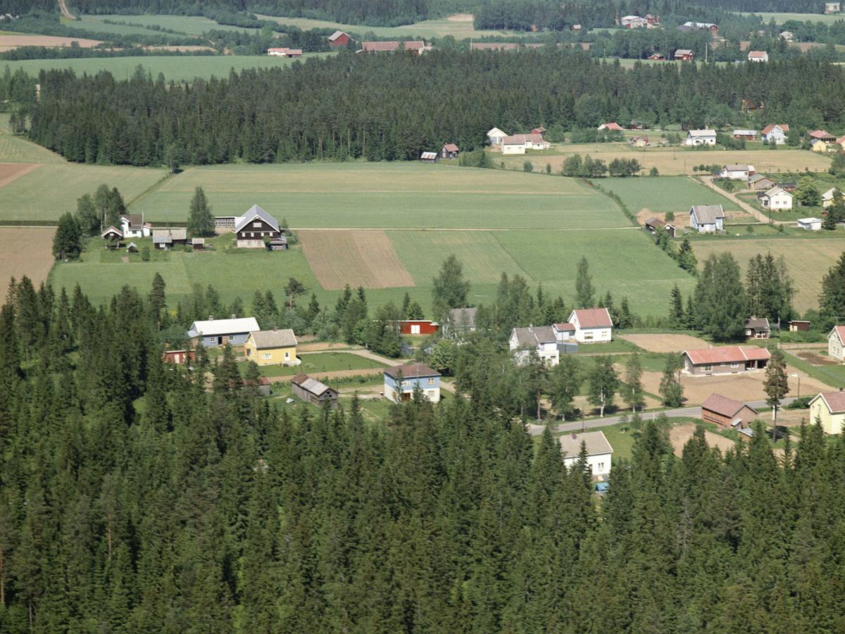 STØVNER, ØSTRE GÅRD