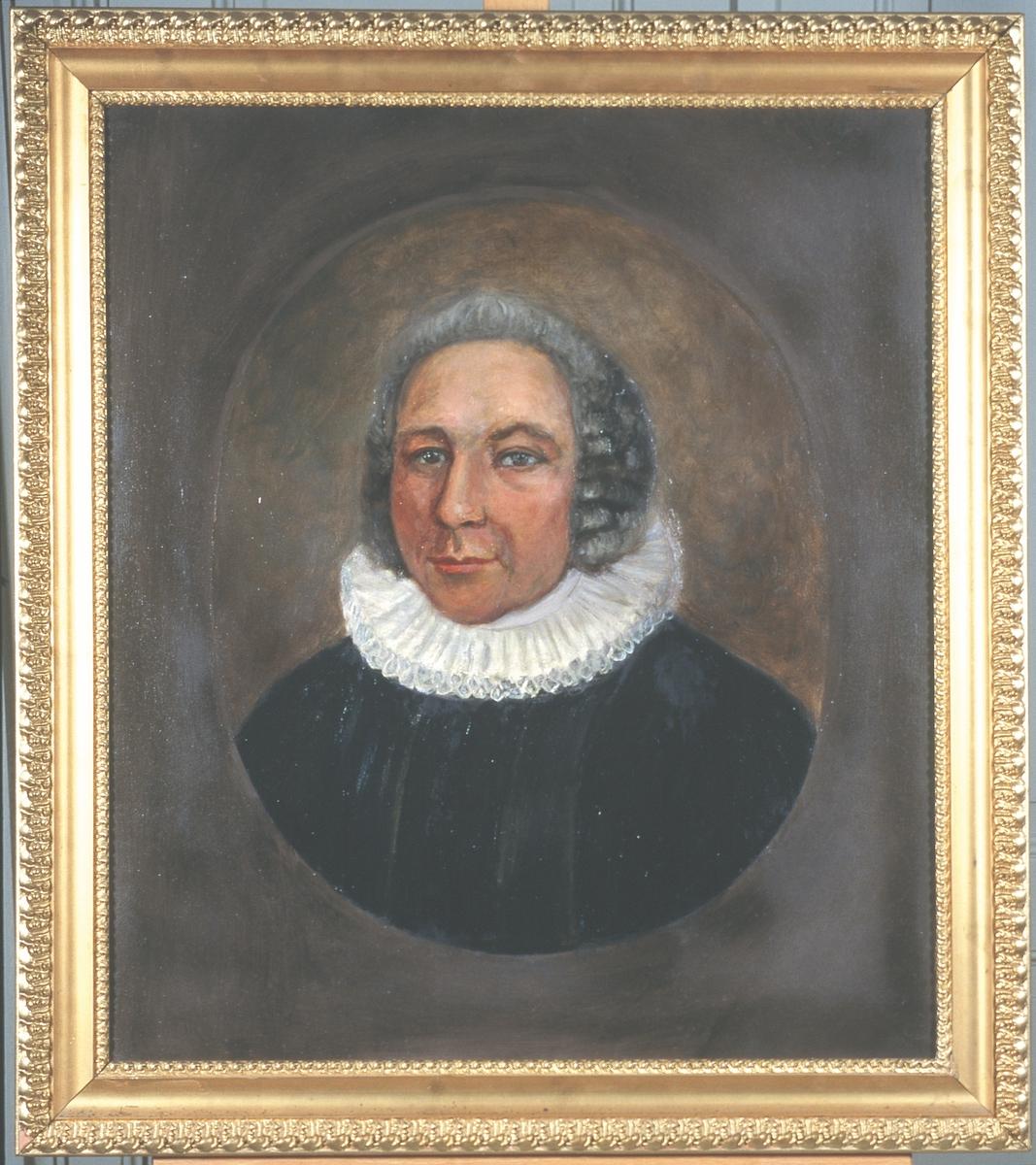 Darre, Jacob Hersleb (1757 - 1841)