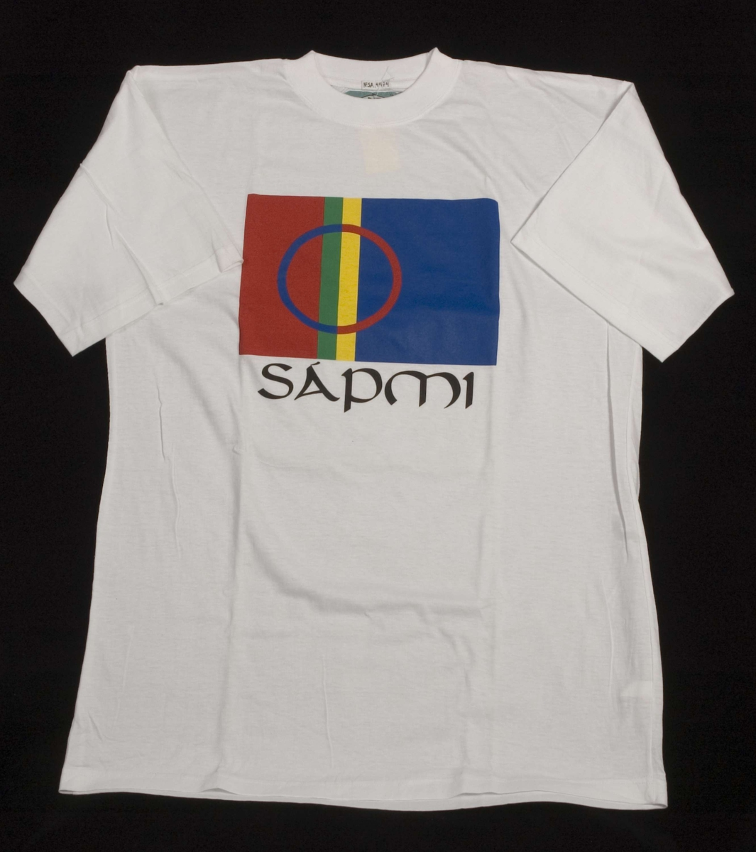 samisk t-skjorte